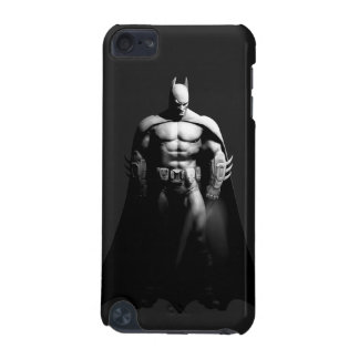 Batman Front View B/W iPod Touch (5th Generation) Case