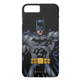 Batman Full-Color Front iPhone 8 Plus/7 Plus Case