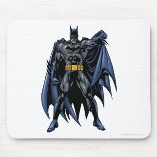 Batman Full-Color Front Mouse Pad