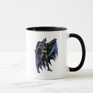 Batman Full-Color Side