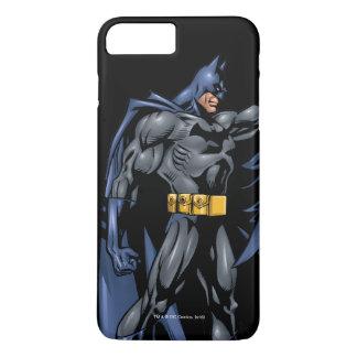 Batman Full-Color Side iPhone 8 Plus/7 Plus Case
