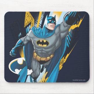 Batman Gotham Guardian Mouse Pad