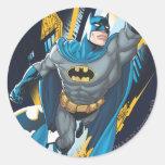 Batman Gotham Guardian Sticker