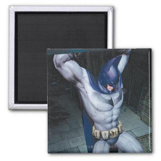 Batman Group 1 Square Magnet