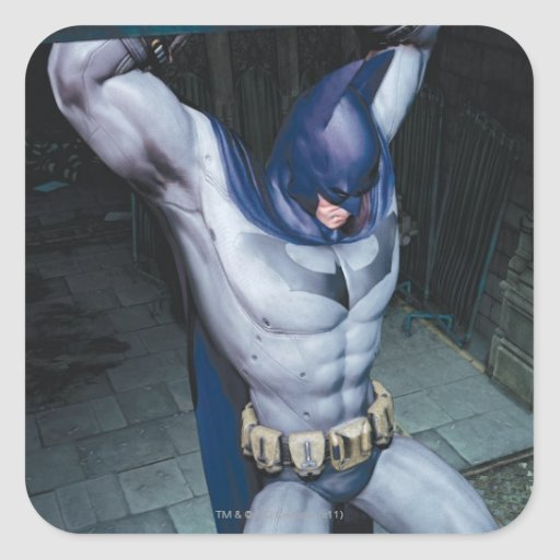 Batman Group 1 Sticker