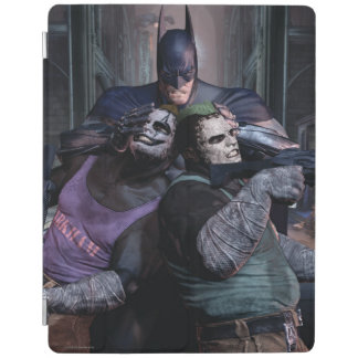 Batman Group 2 iPad Cover