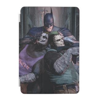 Batman Group 2 iPad Mini Cover