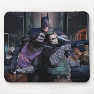 Batman Group 2 Mousepad