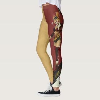 Batman | Harley Quinn Bombshell Leggings