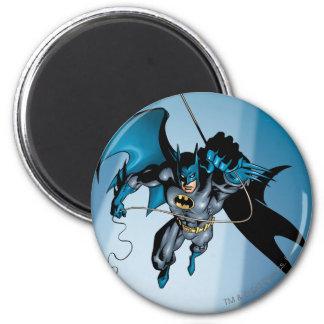 Batman Hyperdrive - 11B 6 Cm Round Magnet