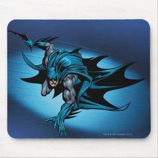 Batman Hyperdrive - 13A Mouse Pad