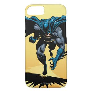Batman Hyperdrive - 13B iPhone 8/7 Case