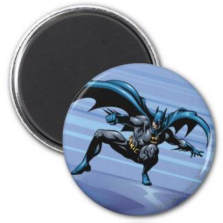 Batman Hyperdrive - 15A 6 Cm Round Magnet