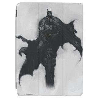 Batman Illustration iPad Air Cover