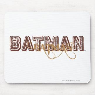 Batman Image 12 Mouse Pad