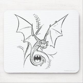 Batman Image 43 Mouse Pads
