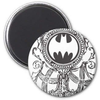 Batman Image 49 Fridge Magnet