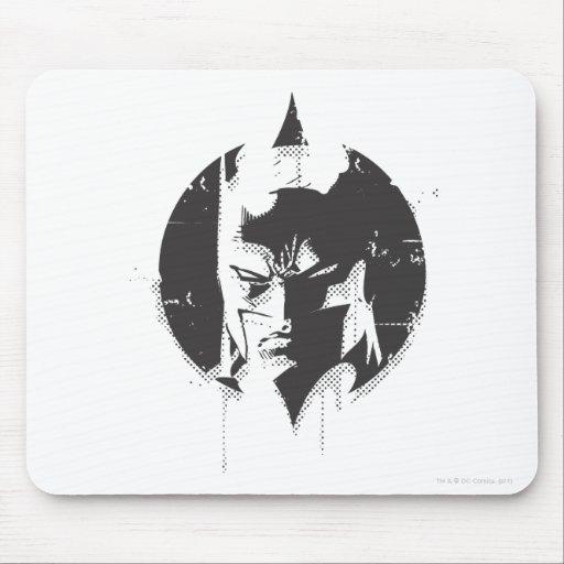 Batman Image 51 Mousepads