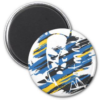 Batman Image 53 6 Cm Round Magnet
