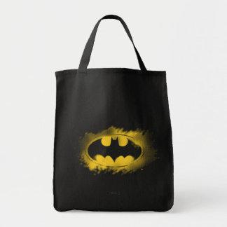 Batman Image 60 Grocery Tote Bag