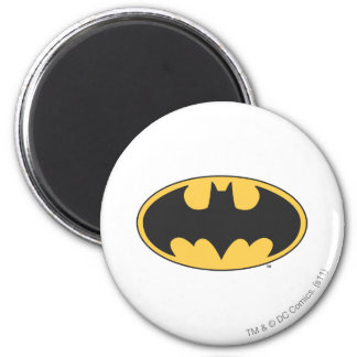 Batman Image 71 6 Cm Round Magnet