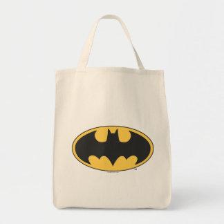 Batman Image 71 Grocery Tote Bag