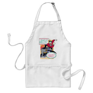Batman | Jingle Bells, I Do Not Smell! Standard Apron
