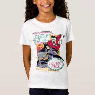 Batman   Jingle Bells, I Do Not Smell! T-Shirt