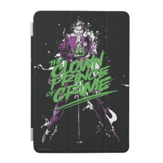 Batman   Joker Clown Prince Of Crime Ink Art iPad Mini Cover