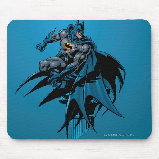Batman Knight FX - 10A Mousepad