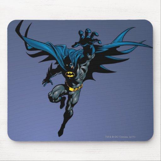 Batman Knight FX - 10B Mouse Pad
