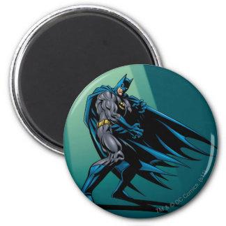 Batman Knight FX - 12A 6 Cm Round Magnet