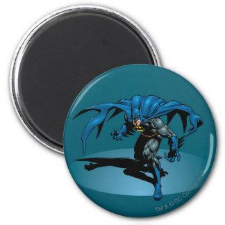 Batman Knight FX - 13 6 Cm Round Magnet