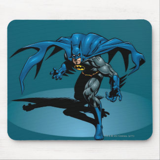 Batman Knight FX - 13 Mouse Pad