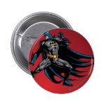 Batman Knight FX - 14 6 Cm Round Badge
