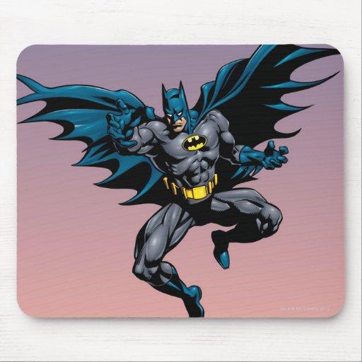 Batman Knight FX - 17 Mouse Pads