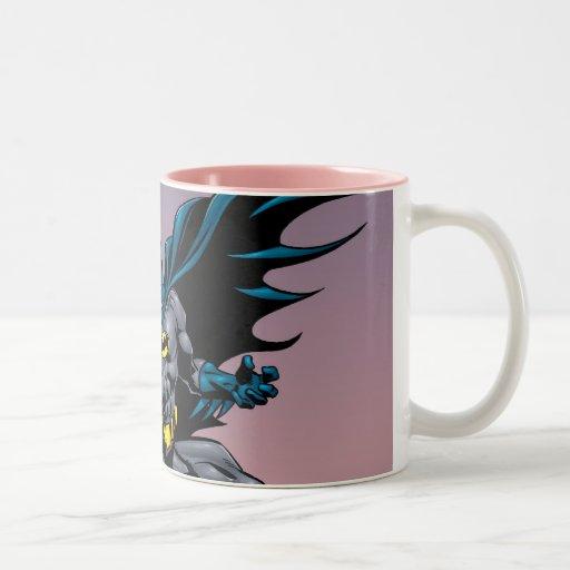 Batman Knight FX - 17 Coffee Mugs