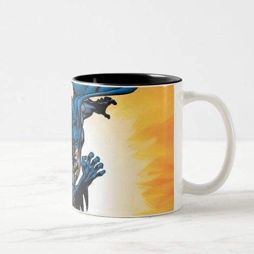 Batman Knight FX - 18A Mug