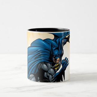 Batman Knight FX - 18A Two-Tone Mug