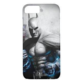 Batman - Lightning 3 iPhone 8/7 Case