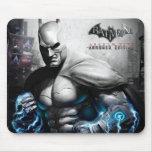 Batman - Lightning Mousepad