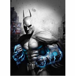 Batman - Lightning Photo Cut Out
