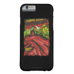 Batman Movie Barely There iPhone 6 Case