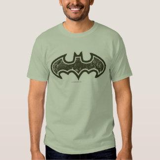 Batman Nouveau Logo 2 Shirt