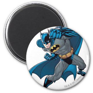 Batman Punch Refrigerator Magnets