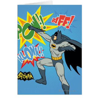 Batman greeting cards from Zazzle