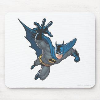 Batman Reaches Forward Mouse Pad