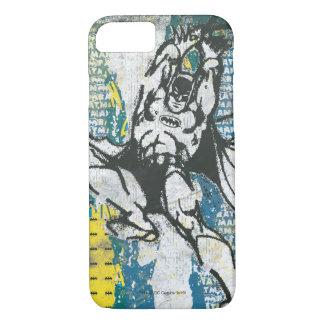Batman - Rise Up Collage 2 iPhone 8/7 Case