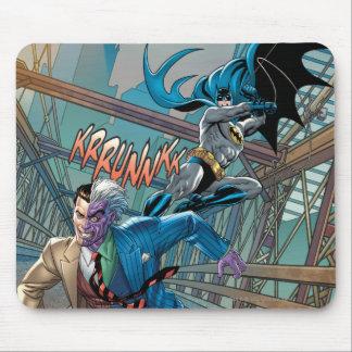 Batman Rogue Rage - 7 Mouse Pad