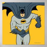 Batman Running Posters